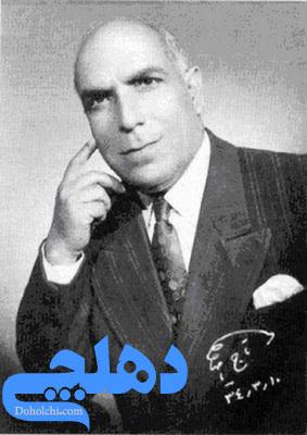 جلالالدین تاج اصفهانی