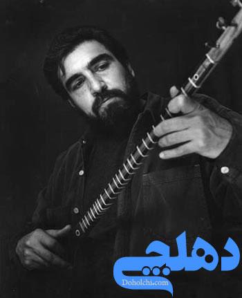 مسعود شعاری