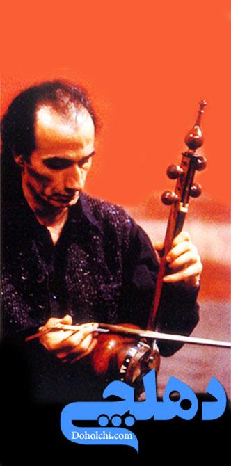 محمود تبریزی زاده