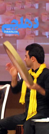 زکریا یوسفی، کنسرت علیرضا قربانی و علی قمصری در آمل
