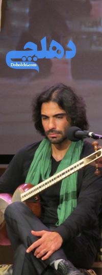 علی قمصری، کنسرت علیرضا قربانی و علی قمصری در آمل